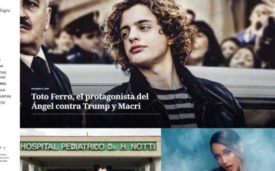 Mauro Calvagna – Sitio Web Oficial