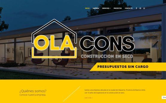 OlaCons – Olavarría