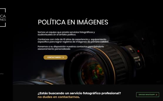 Política en Imágenes