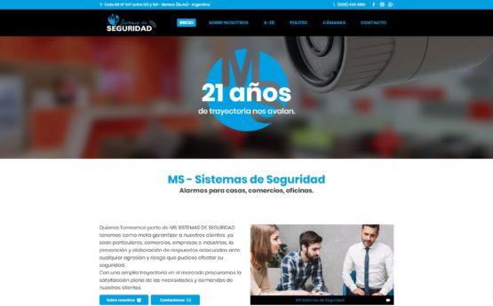 MS – Sistemas de Seguridad