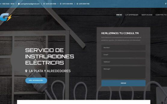 BHG Instalaciones Eléctricas